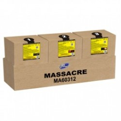 Massacre Display Kit